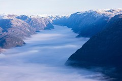 Lysefjord-covered-in-cloud