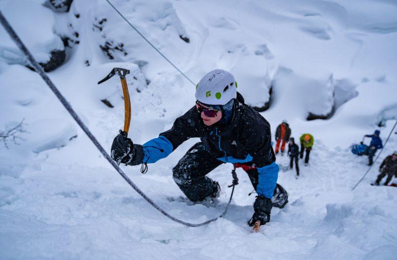 'Ultimate Norway Experience – Rjukan!'