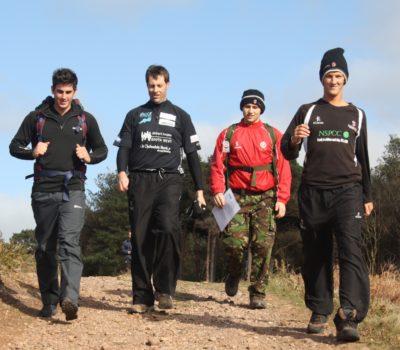Teams & Leaders 'Home'